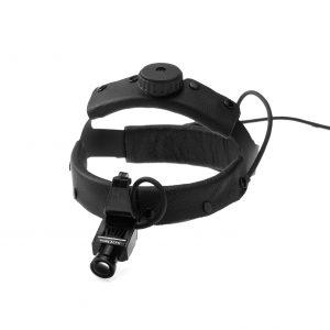 Vorotek LED headlight headband